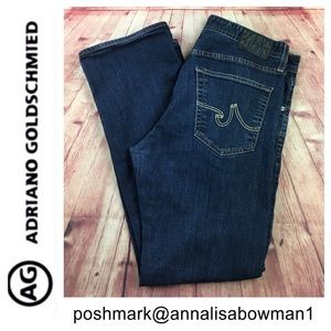 💙Men's AG Adriano Goldschmied The Protege Jean